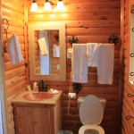Bathroom -Overview