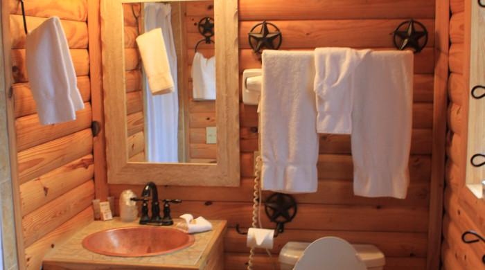 Bathroom -Overview