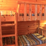 Bedroom -Bunk Bed (2)