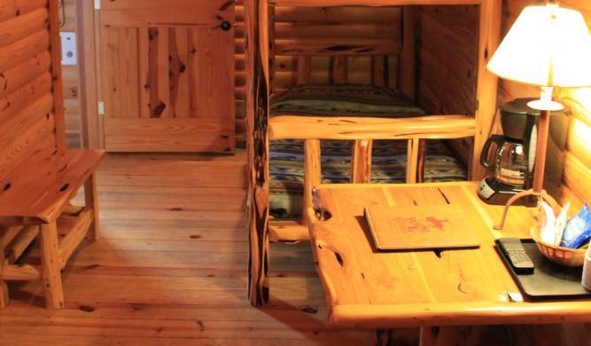 Bedroom -Bunk Beds (1)