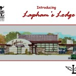 Lapham's Lodge Flyer
