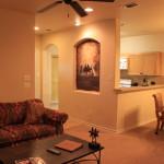 Living Room Mural - Orignal