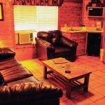 Living Room -Kitchenette